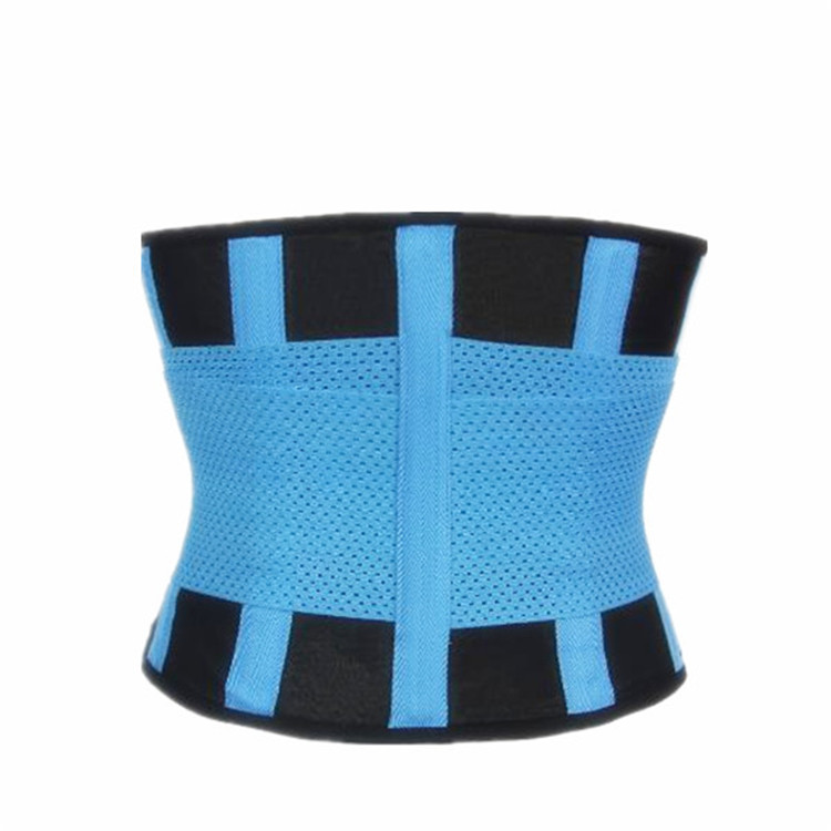 ultra slim super slim back injury Waist Support lumbar support belt back brace