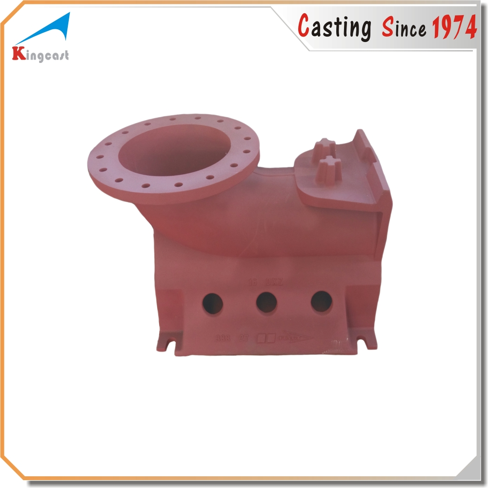 Factory best sales foundry products cast iron price