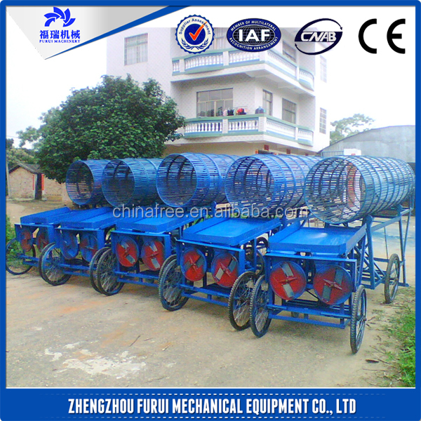 Factory Supply cassava chipping machine/industrial cassava peeler