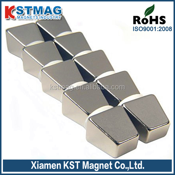 china competitive special neodymium magnet