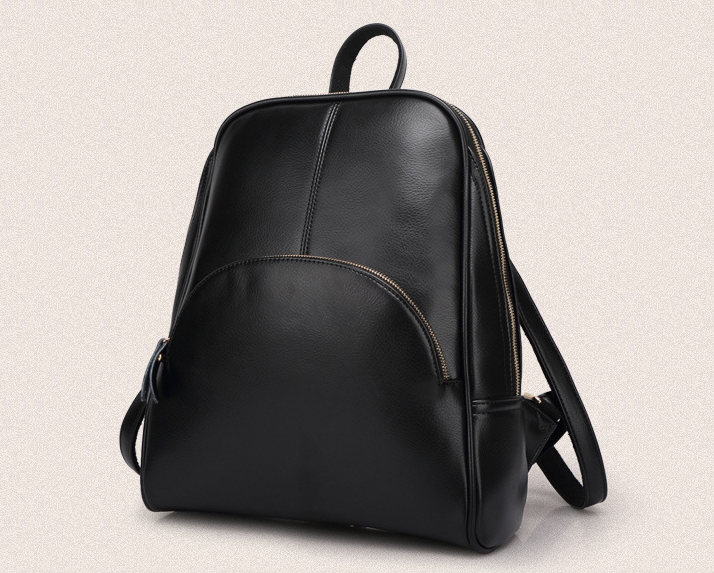 2016 Hot Sell Fashional Genuine Leather Backpack