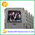 express full color P10 outdoor led display price list