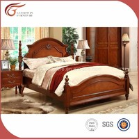 classic king size bed, hot sale classic bedroom furniture