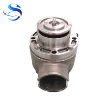 Stainless Steel Fuel tanker vapor recovery Vent Valve