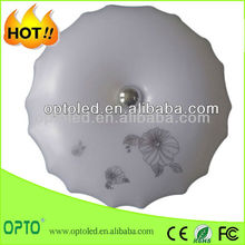 18w SUPER BRIGHT new design round surface mounted led oyster led ceiling light