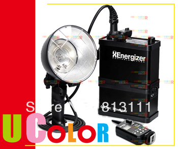 600W 600Ws Godox ES600P XEnergizer Portable Wireless Studio Strobe Flash Light Kit Outdoor