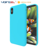 Silicone gel mobile phone case original colorful silicon phone case for iPhone 8
