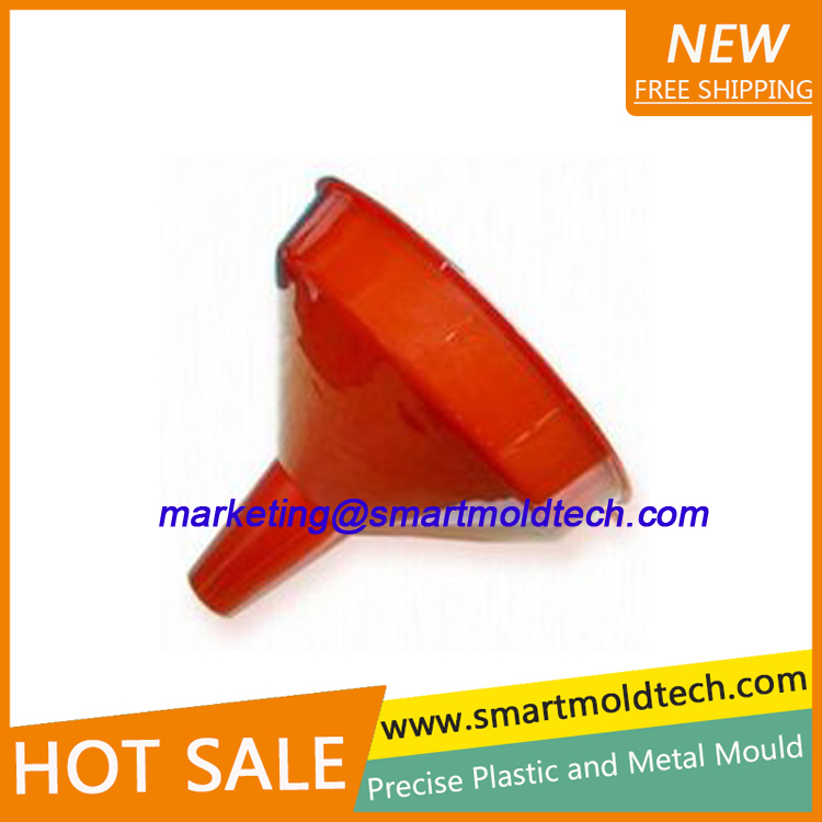 plastic kitchen funnel hopper mold