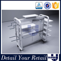 clothes metal bracket, floor standing hook, wire display rack for hanging items