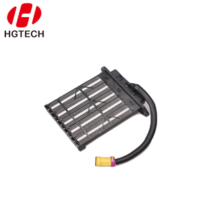 High quality PTC heating resistors for air heaters on vehicle