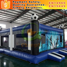 Hot selling adult bounce house