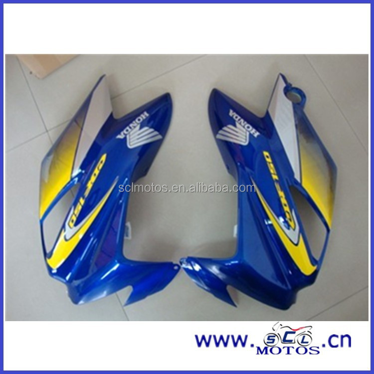 SCL-2012120866 Chinese motorcycle fairings for honda CBF150