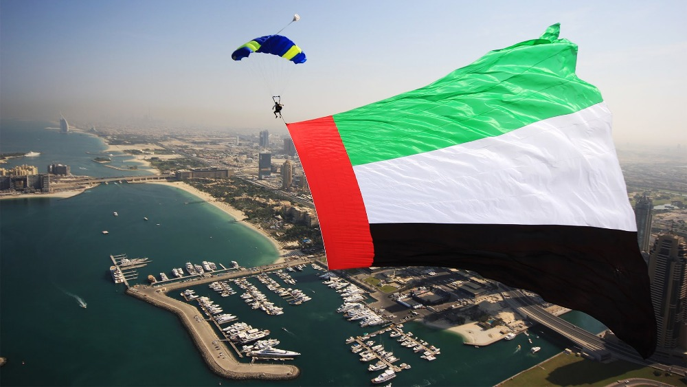 Door-to-Door Ocean Freight Quote to The United Arab Emirates