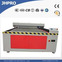 WHOLESALE!!! Factory price excellent 80w cnc laser cutting machine price for sale for leather bamboo rubber