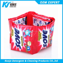excellent ! sulfate free so klin formula detergent powder washing powder