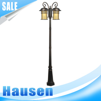 High quality Lighting street Supplies Lawn Lamp Classic