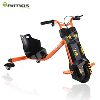 200USD Free Shipping Moped Ebike Drift Trikes Steel 3 Wheel Electric Scooter