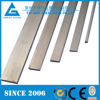 Aisi 2205 UNS S31803 stainless steel flat bar