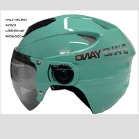taiwan factory motorcycle intercom half helmet