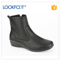 Reasonable price flexibility underground shoes boots women professional