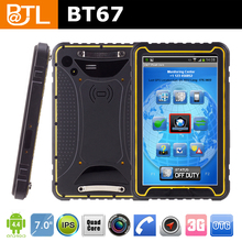 JRF822 7inch tough smart phone shipping sturdy , best corn management tool(BATL BT67)