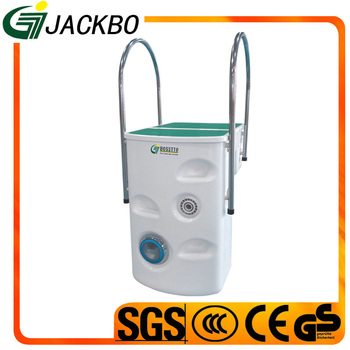 swimming pool integrated filter for swimming pool with high quality