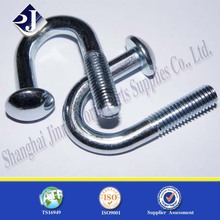 online shopping hardware supplier galvanized u bolt