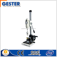 Textile Fabric Snap and Button Strength Tester
