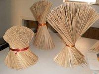 bamboo stick raw
