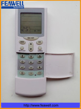 flip cover handy for hitachi air conditioner remote control