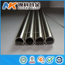 Manufacture corrosion resistant inconel 800ht pipe uns no 8811
