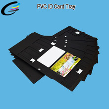 Wholesale PVC ID Card Inkjet Printer Tray for Epson R300 R310 R320 R350