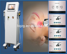 High Quality Skin Therapy Fractional Rf Microneedle Machine Makeup