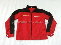 Customized Jackets for giveaways and office use