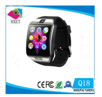 DZ09 Smart Watch Phone Cheap Smart Watch Bluetooth Phone DZ09 Q18Smart Watch NFC