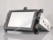 WITSON DOUBLE DIN CAR DVD GPS JEEP GRAND CHEROKEE WITH RAM 8GB FLASH RDS STEERING WHEEL SUPPORT