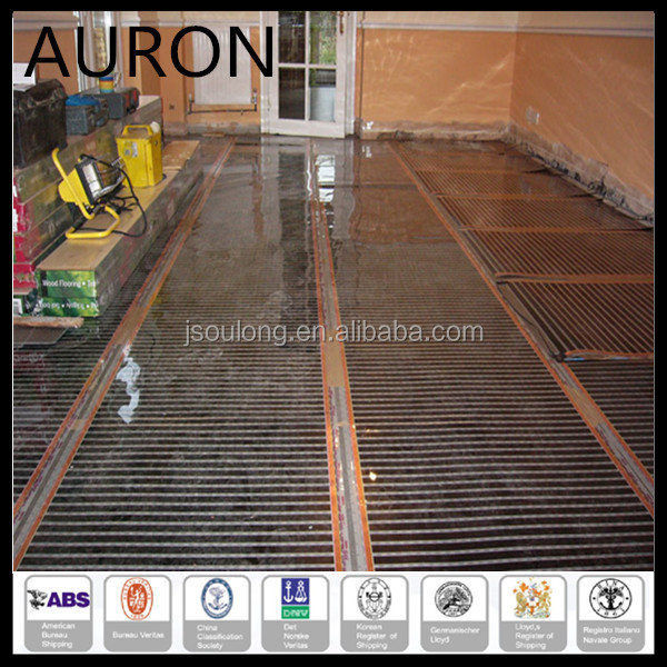 AURON Stainless steel Coil Electric Hot Water Heater Elements/Ceramic Heaters/Wall Heaters