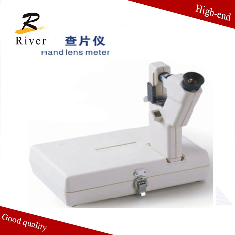 wholesale hand lens meter for cheap price optical equipment