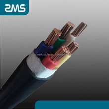 Made in Jiukai 0.6/1kv xlpe electrical dc power cable