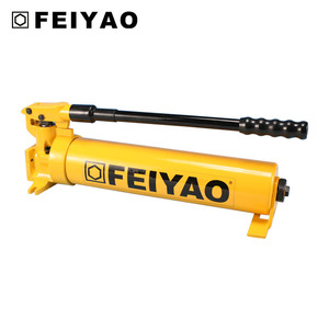 FY-EP-80 series steel manual hydraulic oil pump
