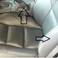 Car Seat Soft Raw Material Synthetic