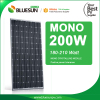 Best price mono 200watt folding portable solar panel kit