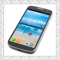 Cubot P9 Smartphone Android 4.2 MTK6572W Dual Core 3G GPS WiFi 5.0 Inch QHD Screen