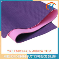 2015 fitness accessories, oem yoga mat, private label fitness products