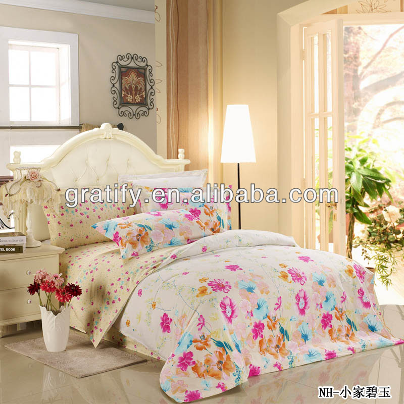colorful duvet covers quilt comforter bedding