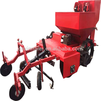 33kV old potato planter for sale new seeder 4 row sweet farm machinery 1 OEM & ODM service