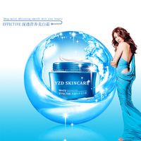 Princess Whitening Skin Beauty Anti-wrinkle Anti-aging Body Face Cream