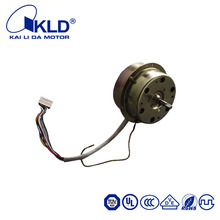low noise low rpm 220v small air conditioner ac electric motor