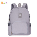 Encai New Design Folding Backpack Colorful Durable Traveling Backpack