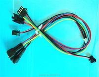 MI TALON connector wire harness auto motive control cable car cable auto parts cable